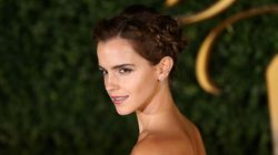 Emma Watson Won't Take Selfies With Fans And Has A Secret