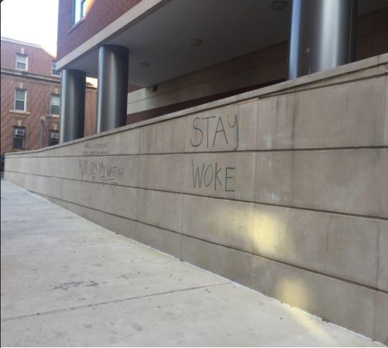"""""""Stay woke."""""""