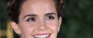 EMMA WATSON ARTS CULTURE AND ENTERTAINMENT CELEBRITIES