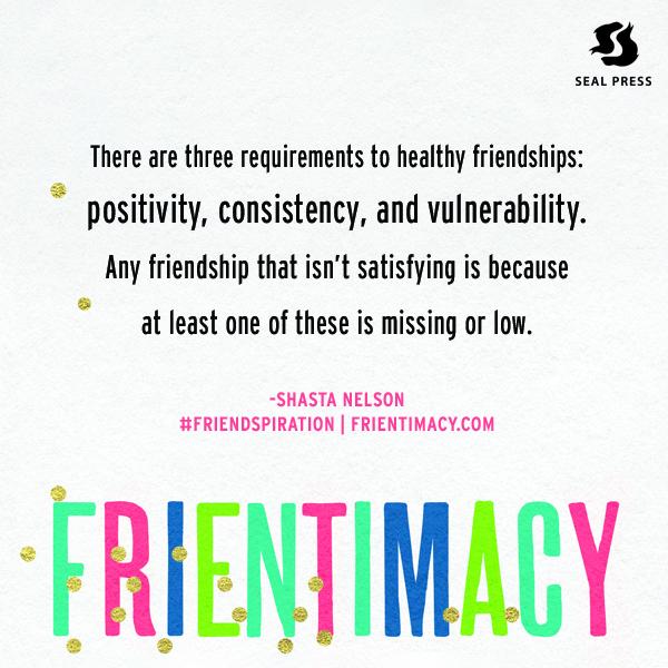 Watch Healthy Friendships video