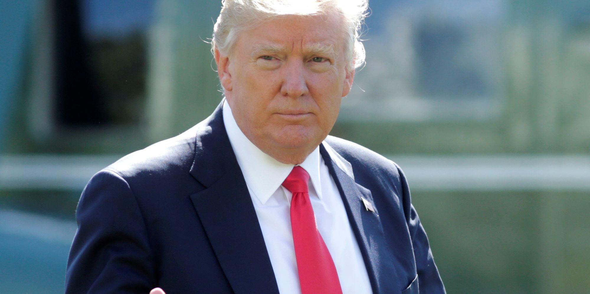 Read Live Updates On Donald Trump