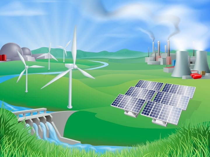 renewable alternative energies sources The quest for energy independence, economic growth, and environmental  sustainability increasingly suggests the importance of renewable energy sources.
