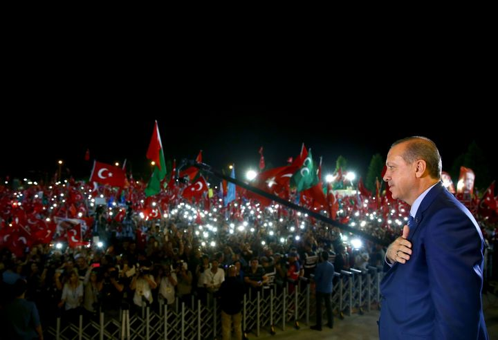 U.S. media tend to offer a slanted and simplistic view of Turkey's conflicts, including in coverage of the July coup attempt.