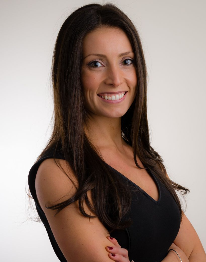 Sports dietetics specialist Kelly Jones, MS, RD, CSSD, LDN, teaches at Bucks County Community College. She shares plant-based