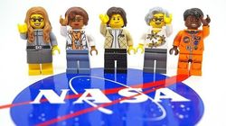LEGO Has Lift Off On Launch Of 'Women Of NASA'