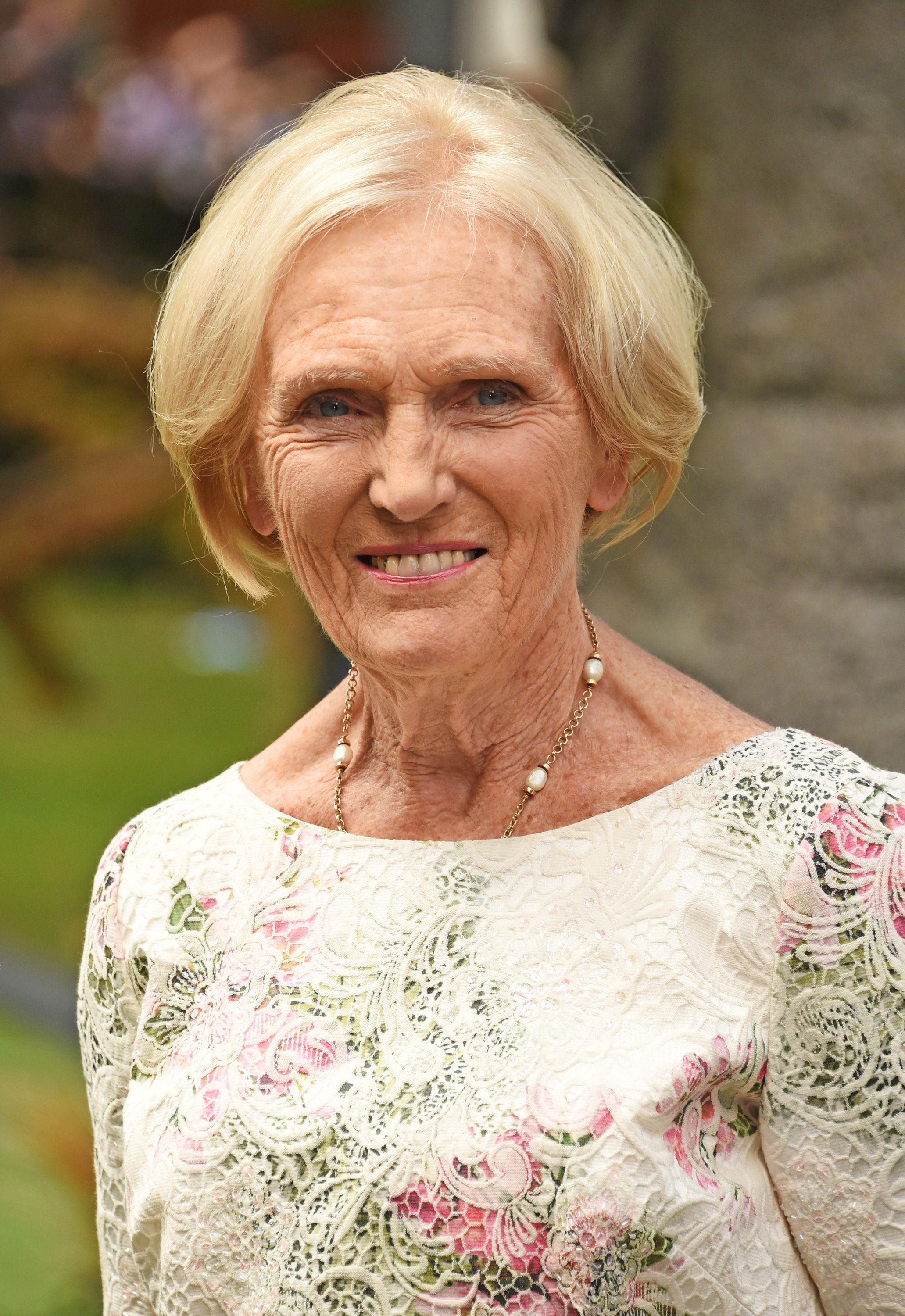 Mary Berry Admits She Felt 'Very Guilty' About Being A Working