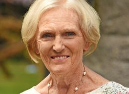 Mary Berry Admits She Felt 'Very Guilty' About Being A Working Mum