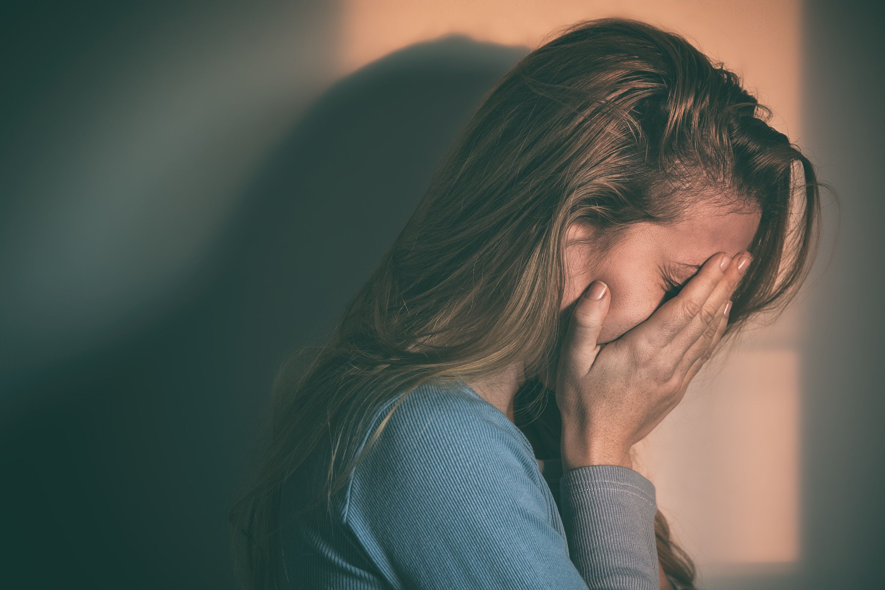 Stigma around mental health is preventing young people from seeking