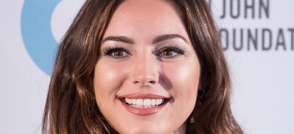 Kelly Brook Explains Why She's Ruled Out A Return To Daytime TV