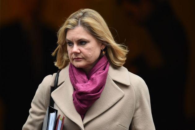 Education secretary Justine Greening has announced that sex and relationships education will be compulsory...