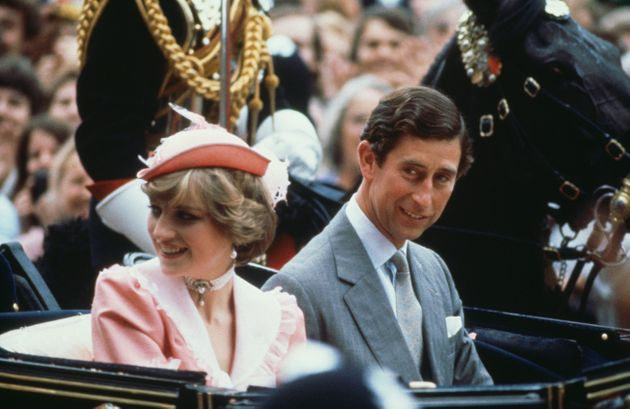 'Feud' Series 2 Will Focus On Princess Diana - Who Should Play The Lead