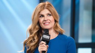 NEW YORK, NY - FEBRUARY 28:  Actress Connie Britton visits Build Series to discuss 'Nashville' at Build Studio on February 28, 2017 in New York City.  (Photo by Noam Galai/WireImage)