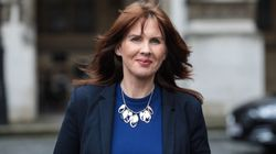 A Depressing Statistic About Women In Parliament Has Stopped Being True - For