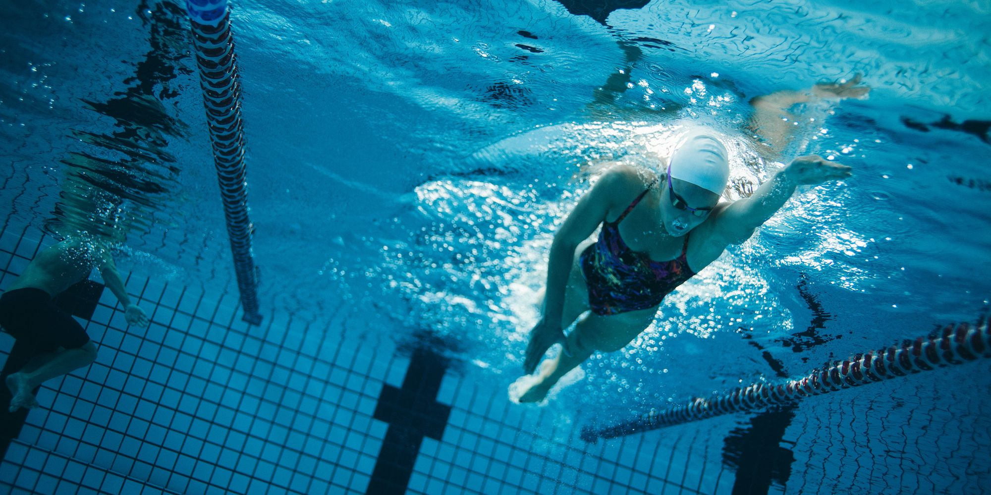 How much wee is in our swimming pools scientists reveal - University of alberta swimming pool ...