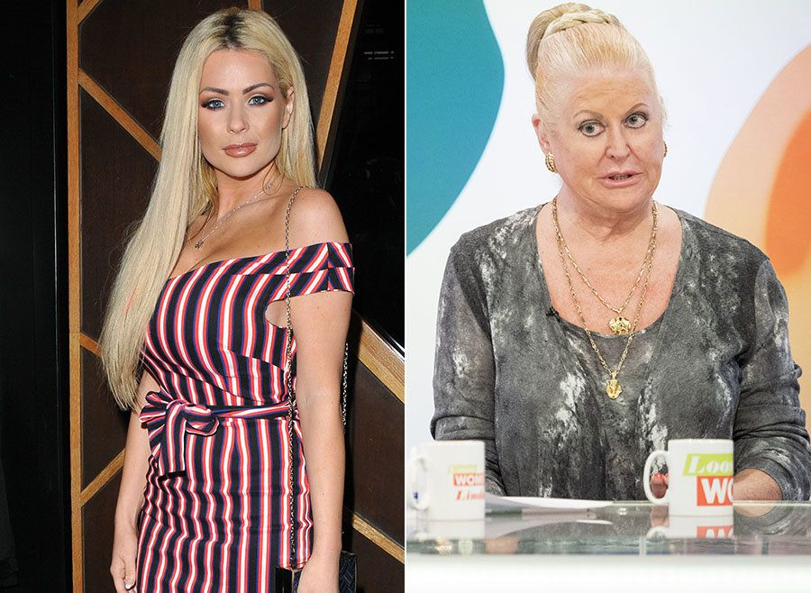 Nicola McLean Blasts Kim Woodburn's 'Loose Women'