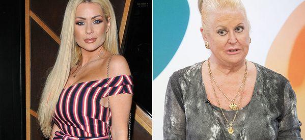 Nicola McLean Blasts Kim Woodburn's 'Loose Women' Interview