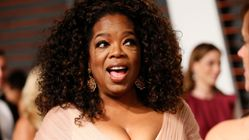 Oprah Is Thinking Maybe She *Could* Run For