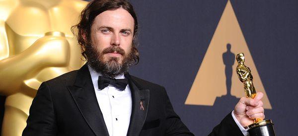 Casey Affleck Responds To Backlash Over Best Actor Oscars Award Win