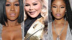 Lil' Kim On Nicki Minaj Diss Track Rumors: 'Remy Don't Need No Damn