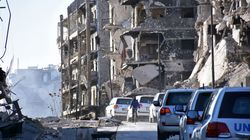 Both Sides In The Battle Of Aleppo Committed War Crimes: