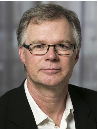 Søren Hansen, director of Rambøll's urban transportation program.
