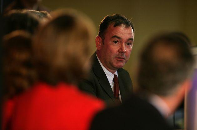 Labour MP Jon