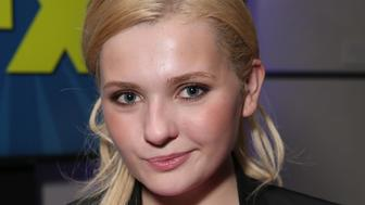 SAN DIEGO, CA - JULY 22:  Abigail Breslin attends the Comic-Con International 2016 - 20th Century Fox Party at Andaz Hotel on July 22, 2016 in San Diego, California.  (Photo by Todd Williamson/Getty Images)
