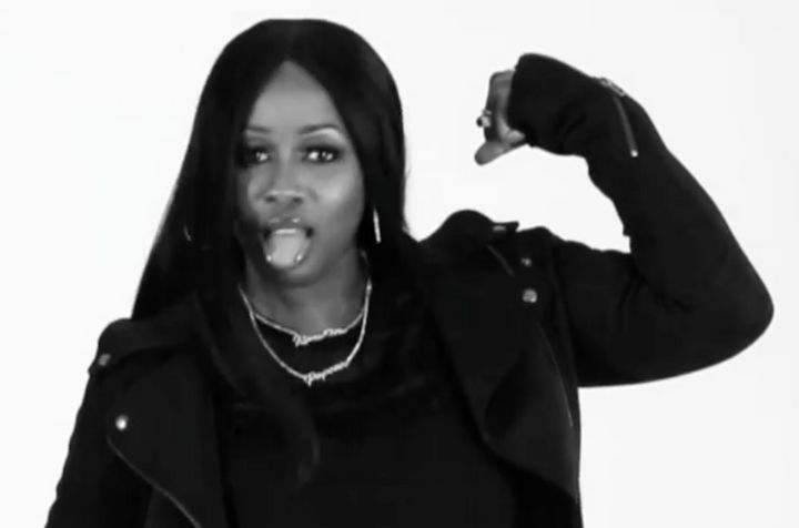 Foxy Brown mentions Remy Ma's miscarriage in new diss track