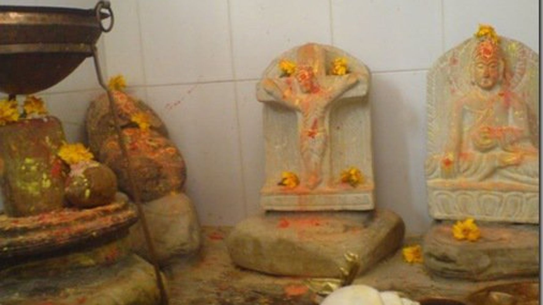 Hi! I am a Hindu Buddhist and More   ! | HuffPost