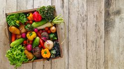 Healthy Food Is 'Cheaper Than Junk Food'