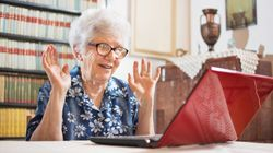 Tinder Profiles Written By Grandmas Is The Reddit Thread You Never Knew You