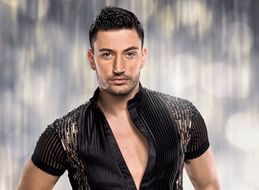 'Strictly' Star Giovanni Reveals Why There's One Rule For Keeping A Lady Happy