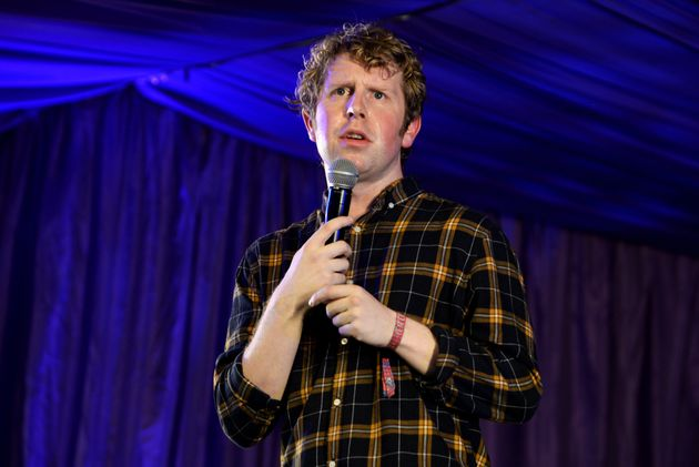 Josh Widdicombe has reportedly turned down the chance to host 'Bake