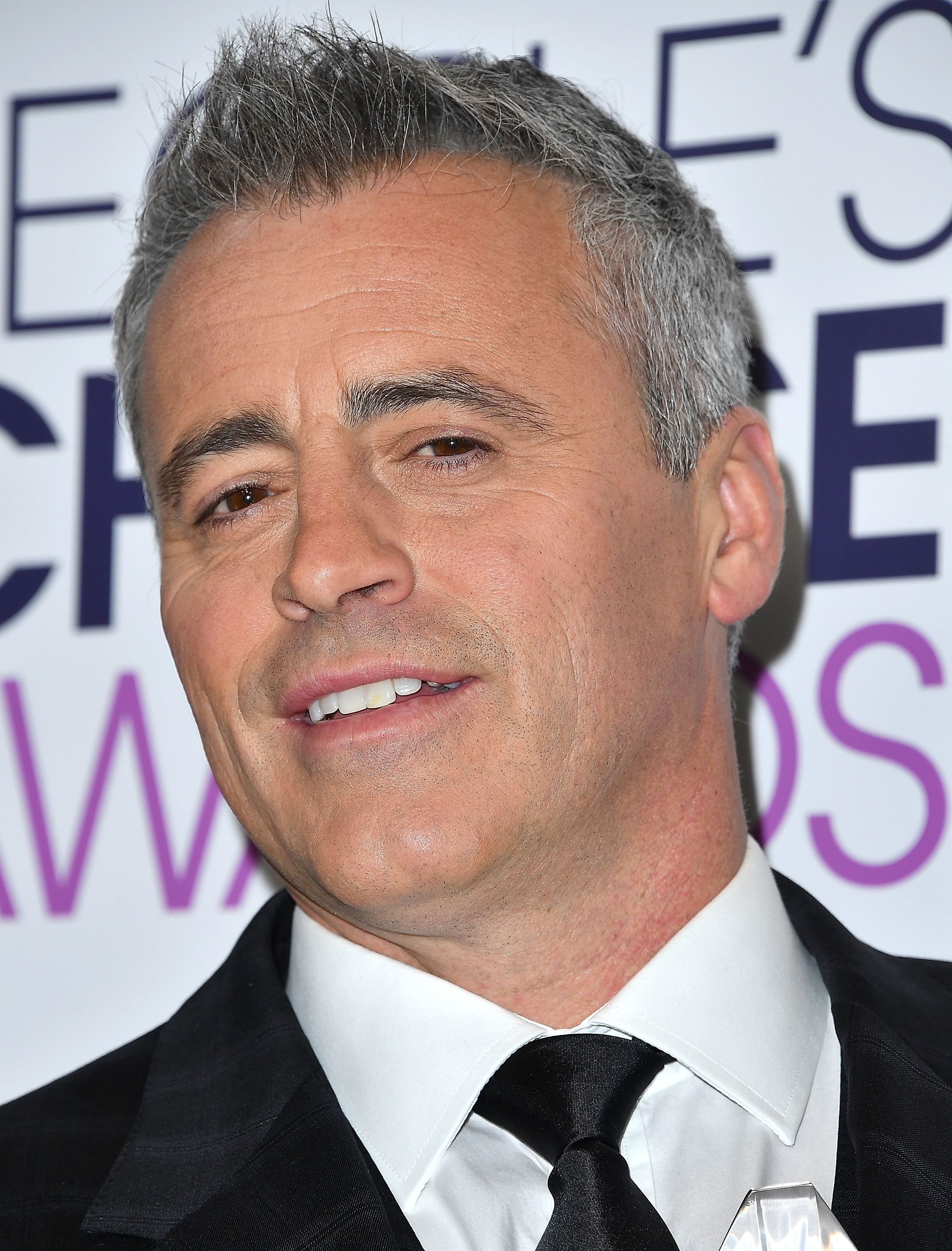 Matt LeBlanc Reveals The Harshest Wakeup Call He Received From A