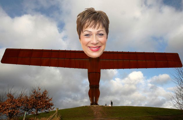 23 Times Denise Welch Was The True Angel Of The