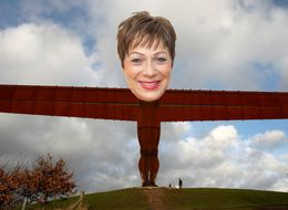 23 Times Denise Welch Was The True Angel Of The North