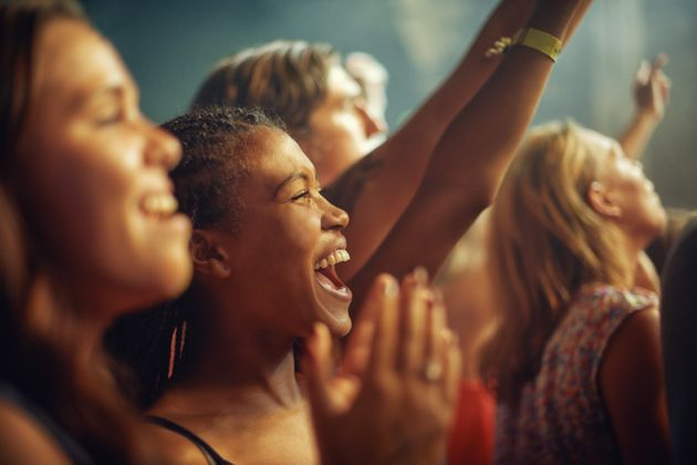 Love Gigs And Festivals? Just One Loud Music Event Is Enough To Permanently Damage Hearing, Experts
