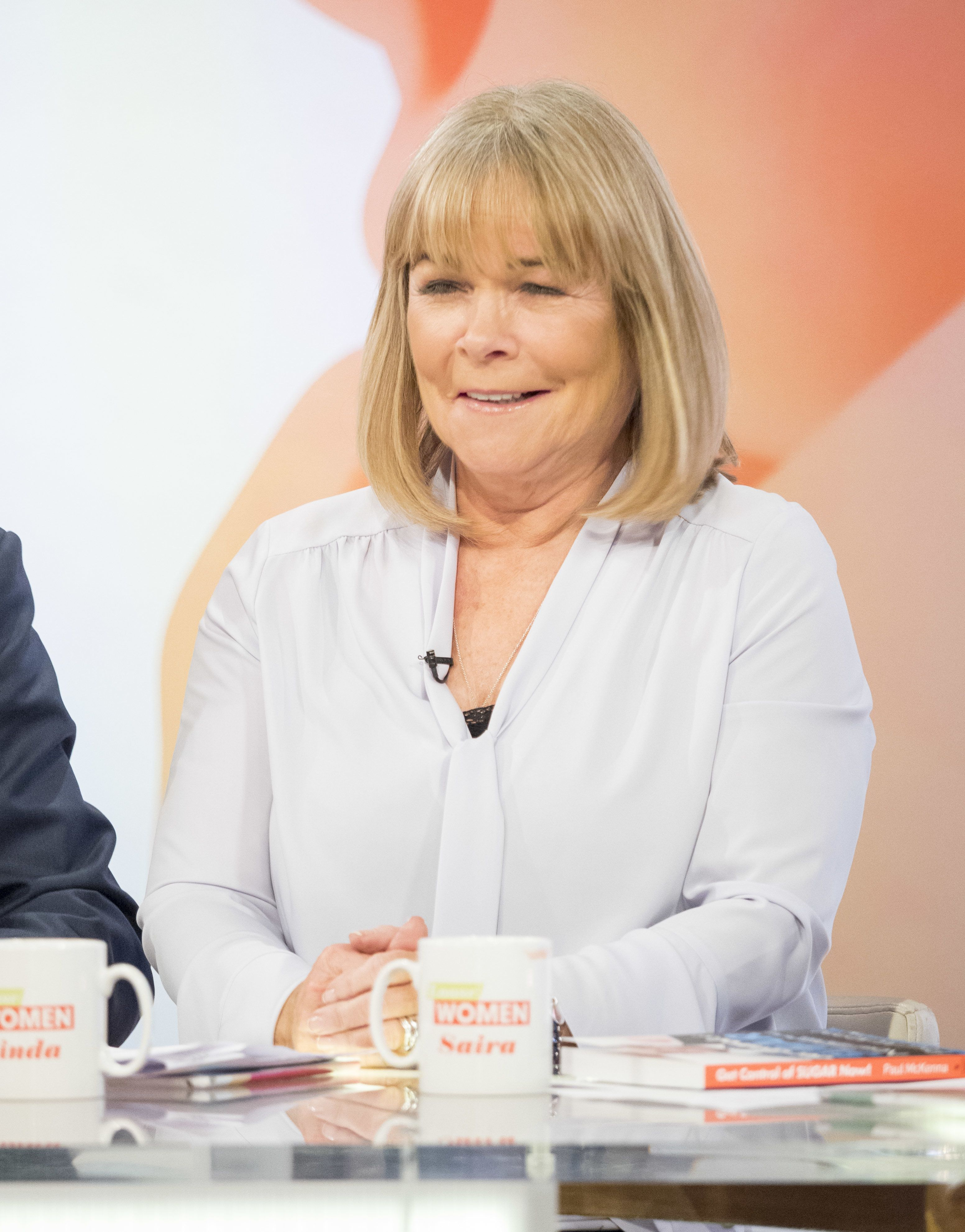 Linda Robson Issues Apology After 'Loose Women' Comments Lead To Ofcom