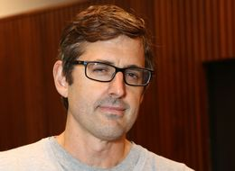 Stop What You're Doing, Louis Theroux Fans - He's Revealed Plans For Three New Documentaries