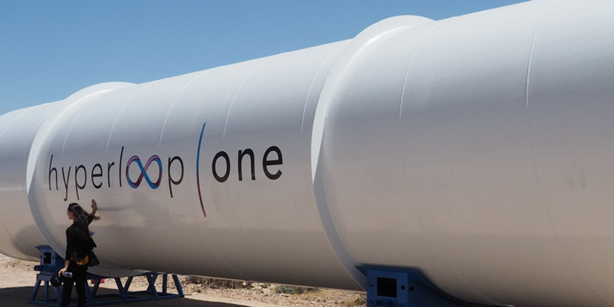 Hyperloop one india 39 s a step closer to realising elon for Hyperloop italia