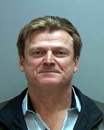 "Overstock.com CEO Patrick Byrne after his <a rel=""nofollow"" href=""https://www.ksl.com/?sid=23769860"" target=""_blank"">arrest o"