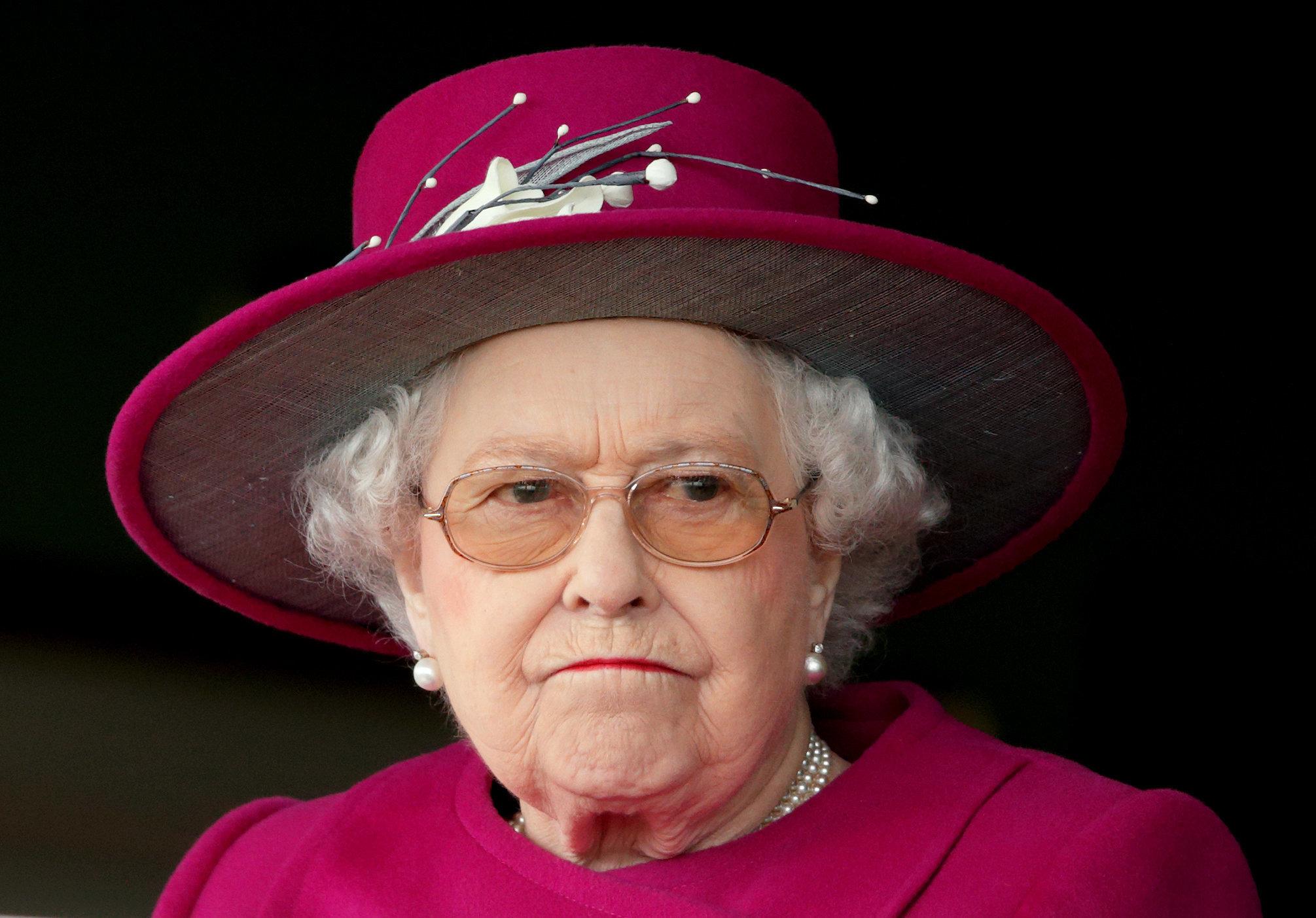 Donald Trump may visit the Queen at Balmoral, according to
