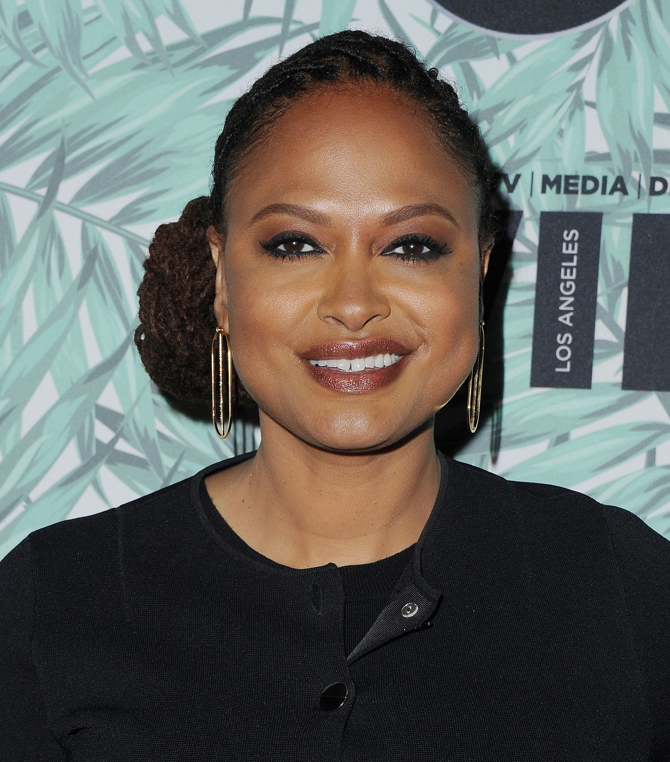 LOS ANGELES, CA - FEBRUARY 24:  Ava DuVernay arrives at the 10th Annual Women In Film Pre-Oscar Cocktail Party at Nightingale Plaza on February 24, 2017 in Los Angeles, California.  (Photo by Jon Kopaloff/FilmMagic)