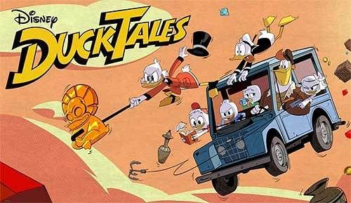 Disney's 'DuckTales' reboot gets a second season, and a trailer