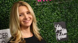 Lisa Kudrow Apparently Wasn't 'F**kable' Enough For One 'Friends' Guest
