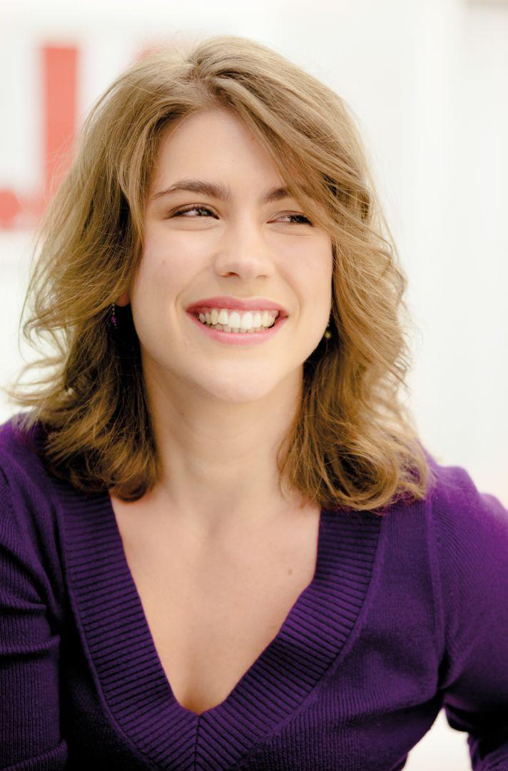 Roxane Polla