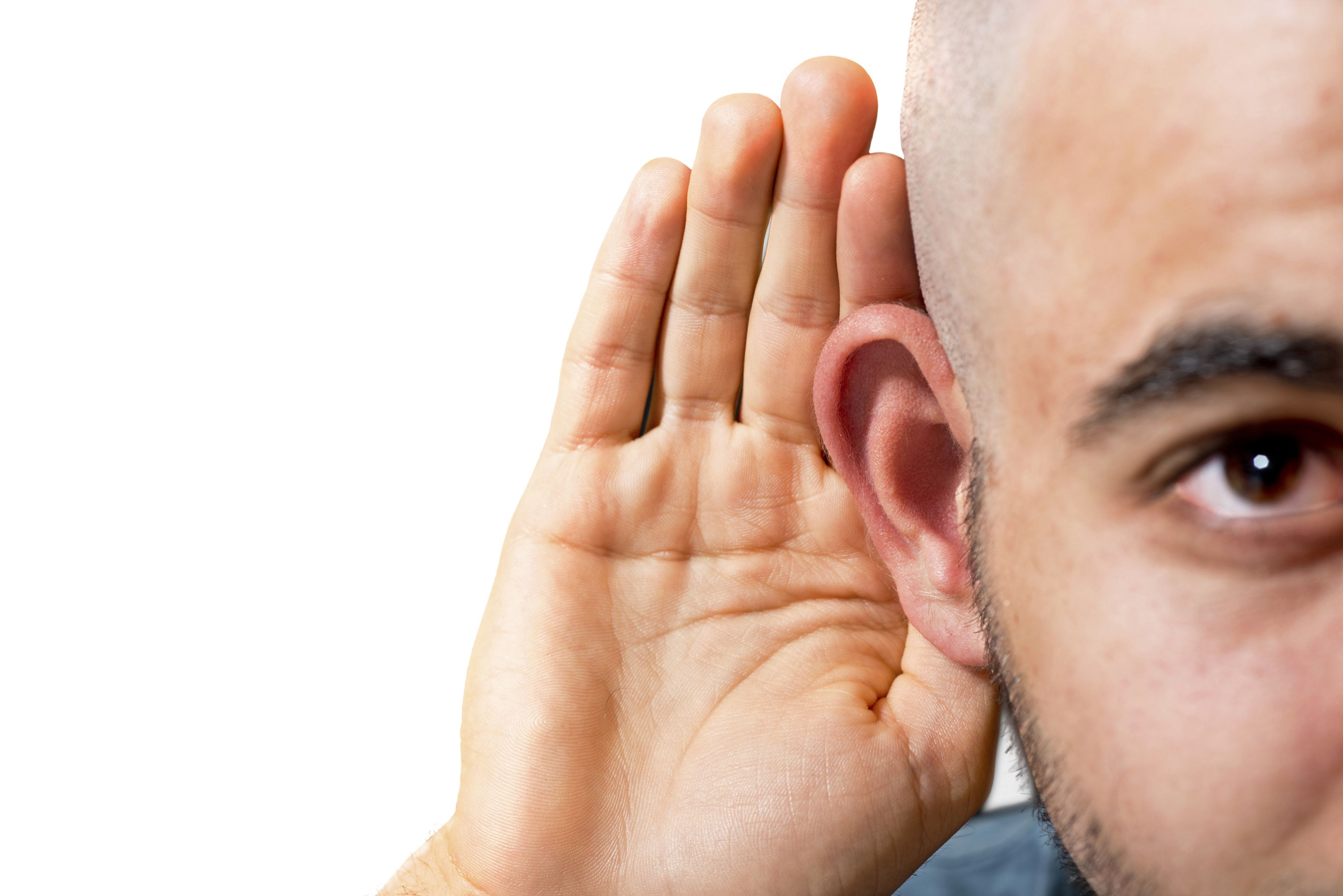Hearing Loss Is The Silent Killer Of