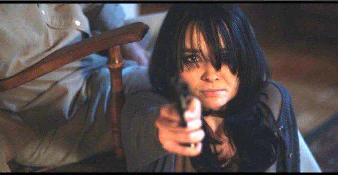 Photo: <em>Still shot of Kristen Ruhlin in Missing Child</em>