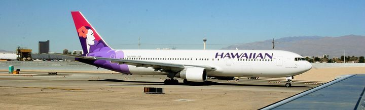 Hawaiian Airlines has installed an atmospheric monitoring toolonto one of its Airbus A330 jets.