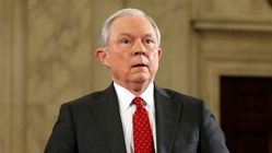 Attorney General Jeff Sessions Recuses Himself From Russia